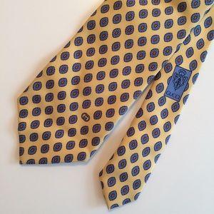 Gucci Necktie - Vintage - Handsome Design